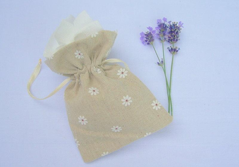 Beutel Mit Blumen Originelle Deko Amp Geschenke