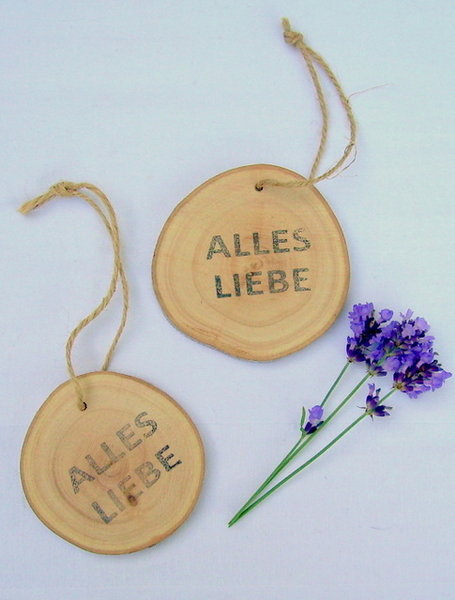 Geschenkanh nger originelle deko geschenke for Deko geschenke